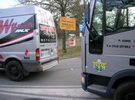 1^ prova Campionato Italiano minicross