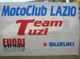 Campionato regionale motocross Latina 08/06