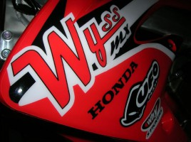 Moto 2008