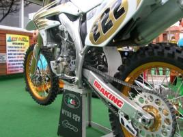 Moto 2007